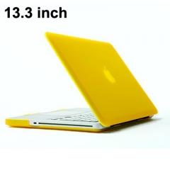 Чехол для MacBook Pro 13,3 желтый