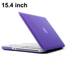 Чехол для MacBook Pro 15,4 фиолетовый