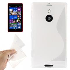 Чехол силиконовый для Nokia Lumia 1520