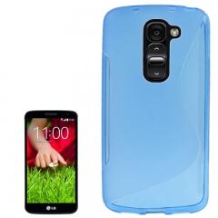 Чехол для LG G2 Mini синий