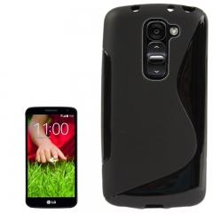 Чехол для LG G2 Mini черный