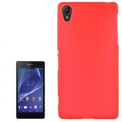 Чехол для Sony Xperia Z2 красный