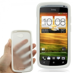Чехол для HTC One S белый