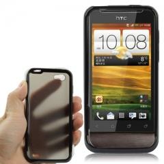 Чехол для HTC One S черный