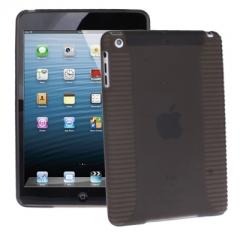 Силиконовый чехол для iPad Mini черный