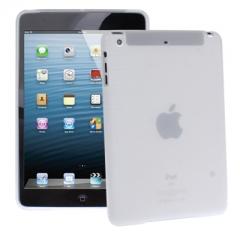Силиконовый чехол для iPad Mini белый