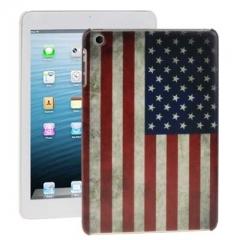 Задняя крышка для iPad mini американский флаг