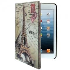 Чехол для iPad mini Эйфелева башня