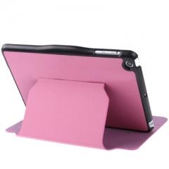 Чехол для iPad mini розовый