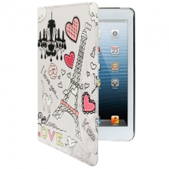 Чехол для iPad Mini Love Paris