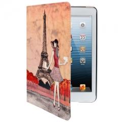 Чехол Paris для iPad Mini Эйфелева Башня