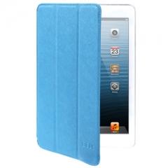 Чехол BELK для iPad Mini голубой