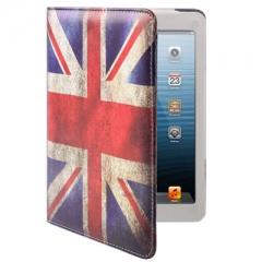 Чехол для iPad mini Британский флаг