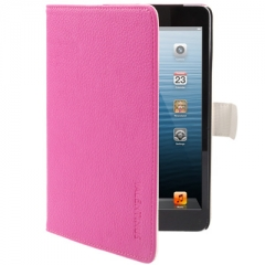 Чехол SGP для iPad mini малиновый