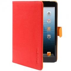 Чехол SGP для iPad mini красный