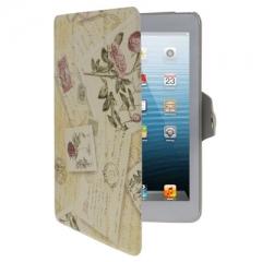 Чехол Ретро цветочки для iPad Mini