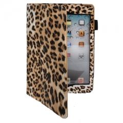 Чехол для iPad Mini Леопард