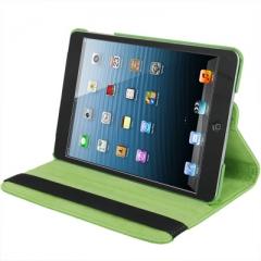 Чехол для iPad mini 360* салатовый