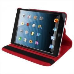 Чехол для iPad mini 360* красный
