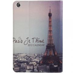 Чехол Париж для iPad Mini