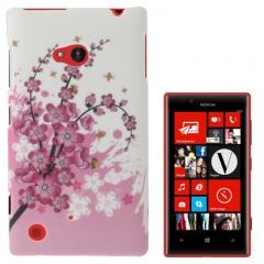 Чехол для Nokia Lumia 720 Сакура