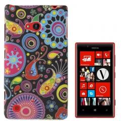 Чехол для Nokia Lumia 720 с узором