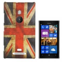 Чехол для Nokia Lumia 925 Британский флаг