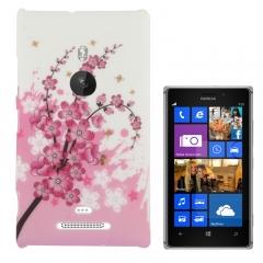 Чехол Сакура для Nokia Lumia 925
