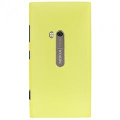 Чехол для Nokia Lumia 920 желтый