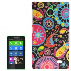 Чехол для Nokia Lumia X Узор