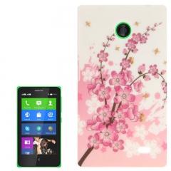Чехол для Nokia Lumia X Сакура