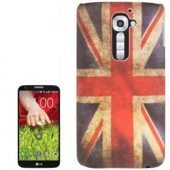 Чехол для LG G2 Британский флаг
