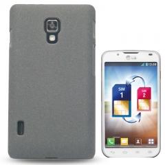 Чехол для LG Optimus L7 2 серый