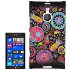 Чехол Узор для Nokia Lumia 1520