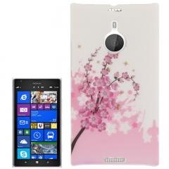 Чехол для Nokia Lumia 1520 Сакура