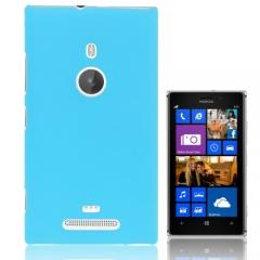 Чехол для Nokia Lumia 925 голубой