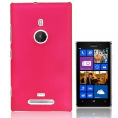 Чехол для Nokia Lumia 925 малиновый