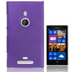 Чехол для Nokia Lumia 925 фиолетовый