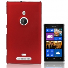 Чехол для Nokia Lumia 925 бордовый