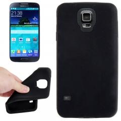 Чехол силиконовый для Samsung Galaxy S5 черный