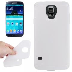 Чехол силиконовый для Samsung Galaxy S5 белый