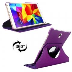 Чехол 360 для Samsung Galaxy Tab S фиолетовый