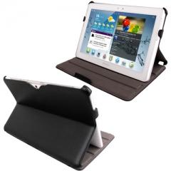 Чехол - книжка для Samsung Galaxy Tab 2 (10.1) черный