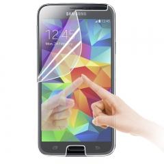 Защитная пленка для Samsung Galaxy S5 с блестками