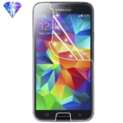 Защитная пленка для Samsung Galaxy S5 зеркальная