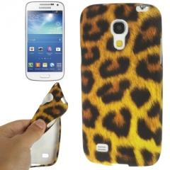 Чехол Леопард для Samsung Galaxy S4 Mini