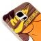 Чехол для Samsung Galaxy S5 Mini Nike Girl