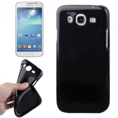 Чехол для Samsung Galaxy Mega 5.8 черный
