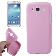 Чехол для Samsung Galaxy Mega 5.8 розовый
