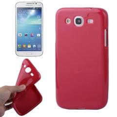 Чехол для Samsung Galaxy Mega 5.8 красный